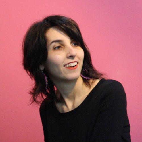 Maria Carretero